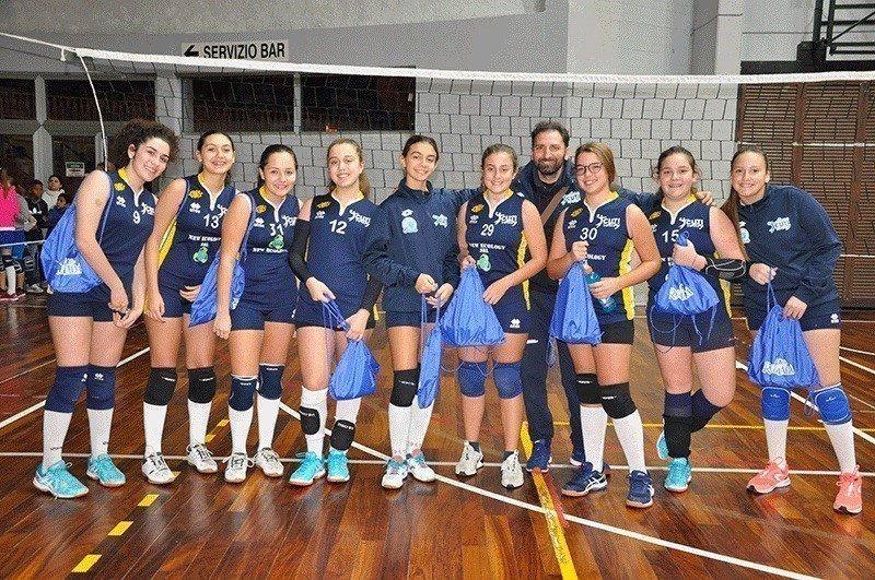 ORSACUTI VOLLEY (U12F)