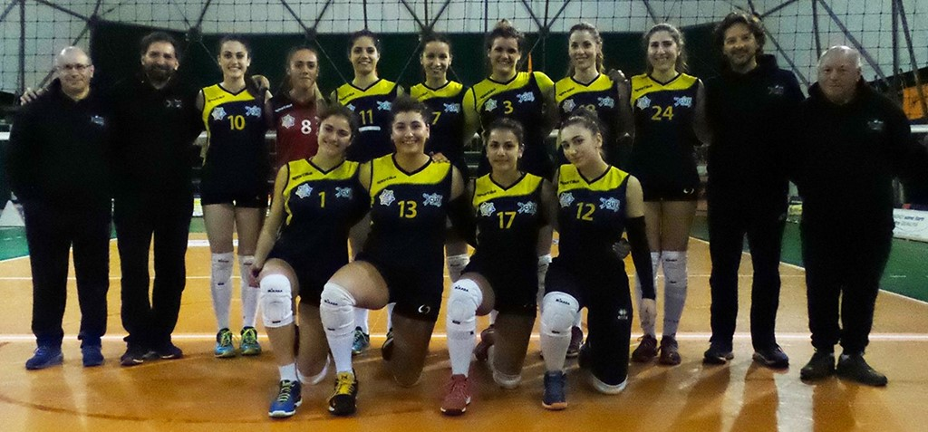 ORSACUTI VOLLEY (CFB)